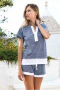 Пижама Jadea 3081