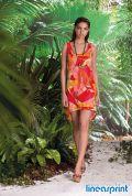 Пляжное платье Linea Sprint HD362