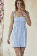 Пляжное платье Ysabel Mora 85702