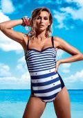 Совместный купальник Miss Marea 18435